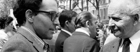 Mai 1968 – Jean-Claude Seine